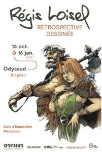 Odyssud -c exposition Loisel 1
