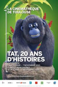 Cinémathèque - TAT 20 ans d'histoire