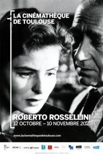 Roberto Rossellini Cinémathèque