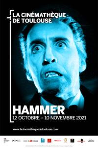 cinémathèque - hammer